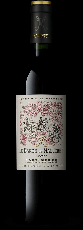 Le Baron de Malleret